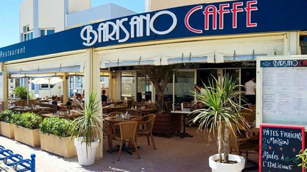 Barisano caffe